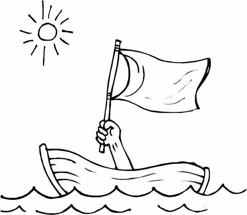 教你如何画游泳的简笔画教程简笔画 教你如何画游泳的简笔画教程图片欣赏 教你如何画游泳的简笔画教程儿童画画作品