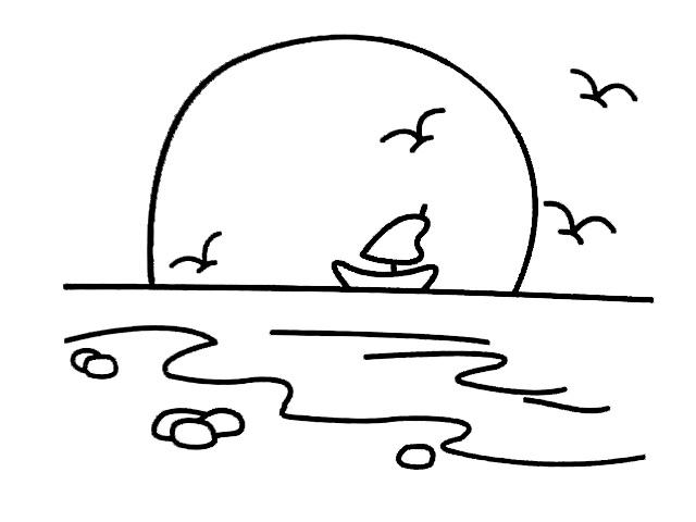 《幼儿简笔画:植物风景》是专门针对儿童学习简笔画而编绘-儿童简