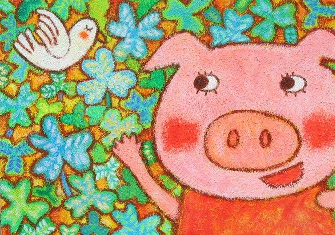 三只小猪的故事简笔画 三只小猪的故事图片欣赏 三只小猪的故事儿童