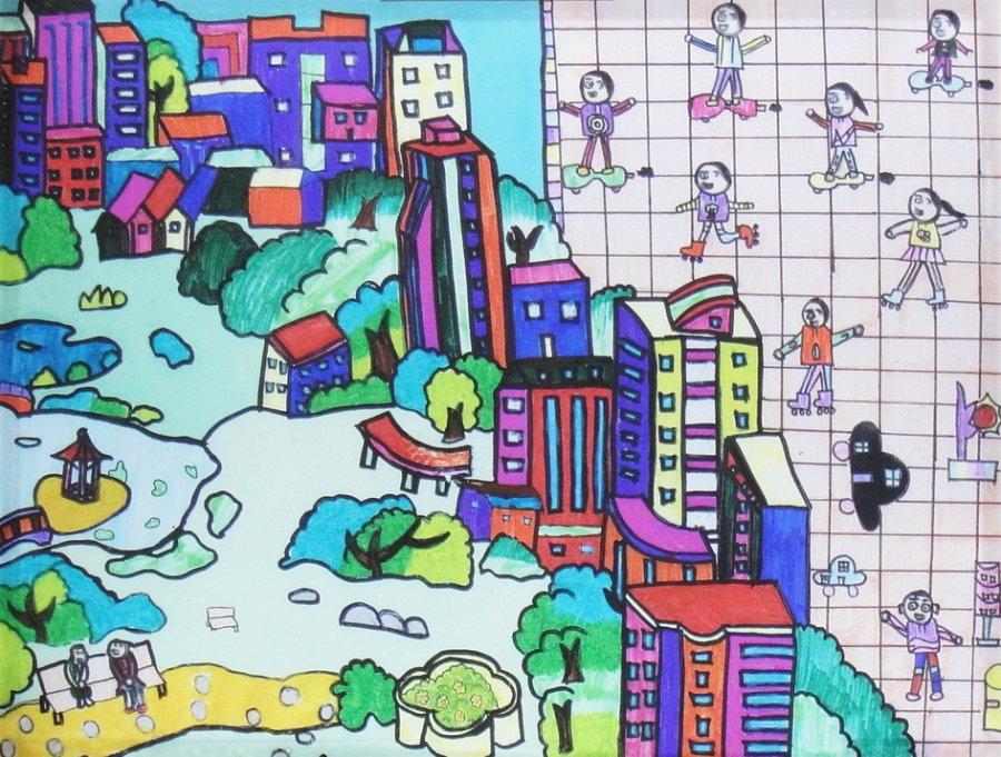 都市生活_体验疯狂都市夜生活图片