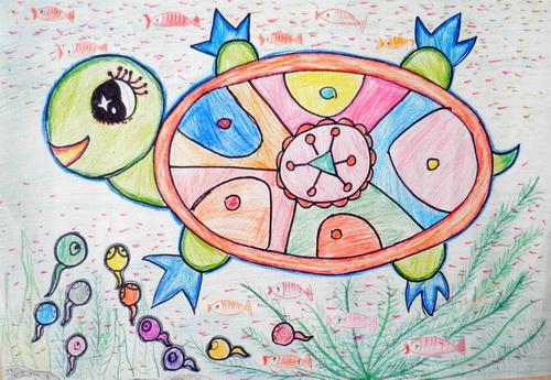 小蝌蚪找妈妈简笔画_小蝌蚪找妈妈图片欣赏-妈妈浇花简笔画,窗台上